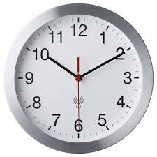Wohnzimmer Uhren Wanduhr Wanduhren U0026 Tischuhren Günstig Online Kaufen Ikea