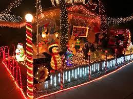holiday homes u0026 biz on parade december