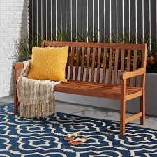 Milano Patio Furniture Amazonia Milano Bench Free Shipping Today Overstock Com 10739063