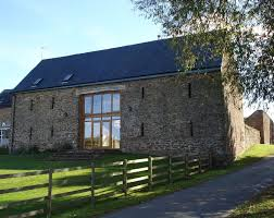 barn conversions quality barn conversion in beautiful homeaway llanrothal