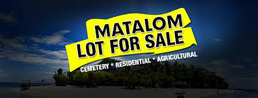 cemetery lots for sale matalom lot for sale home