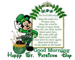 mickey mouse s day mickey mouse morning happy st s day picture pictures