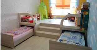 optimiser espace chambre 15 astuces pour optimiser l espace dans les chambres d enfants