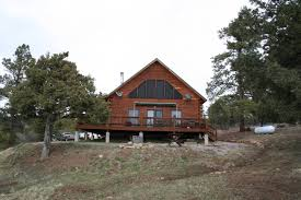 northern nm full log home for sale views wildlife log homes and