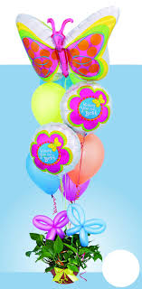 balloon bouquet delivery chicago 232 best balloon bouquet images on balloons balloon