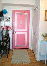 paint door u0026 how to paint the front door just have to choose the