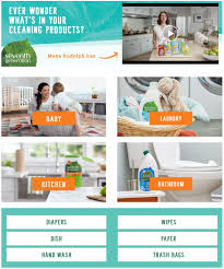 Seventh Generation Bathroom Cleaner Seventh Generation Case Study Cpc Strategy