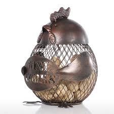 get cheap metal chicken ornament aliexpress alibaba