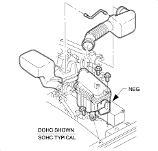 repair instructions vacuum harness replacement sohc 2000