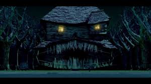 Halloween Monster House Halloween Decorations Cheap Cheap Halloween Decorations