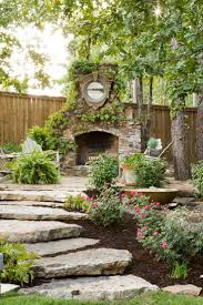 build outdoor fireplace binhminh decoration