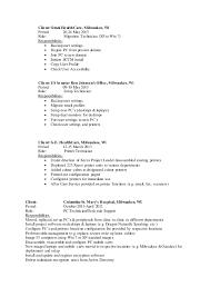Computer Resume Computer Resume Current 2017