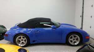 strosek porsche 911 1994 speedster strosek would appreicate any help rennlist