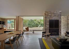 skylight house andrew burges architects archdaily