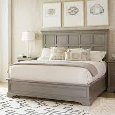 stanley bedroom furniture stanley transitional panel bed reviews wayfair