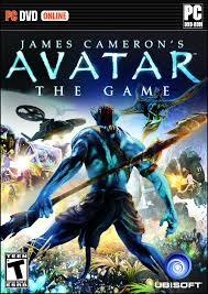 avatar avatar the game review ign