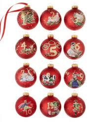 12 days of ornaments hallmark macy s