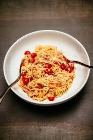 the best lobster pasta recipe