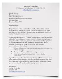 very good cover letter 4 excellent cover letters for resumes