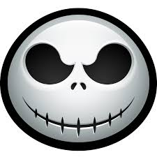 halloween bones background dead skull halloween jack skellington bones nightmare icon
