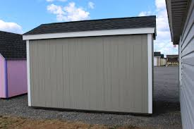 pine creek 7x12 hd new england peak style shed sheds barn barns in