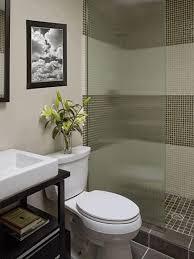 unique small bathrooms square mirror with dark brown frame