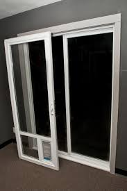 Exterior Cat Door Exterior Door With Pet Door Handballtunisie Org