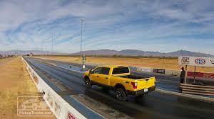 nissan titan quarter mile 2017 monster factory off road challenge quarter mile youtube