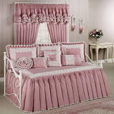 Daybed Comforter Set Memories Crochet Daybed Set Bedding