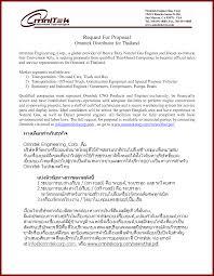 simple sales proposal template 10 business proposal sample pdf sendletters info