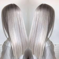 blonde hair with silver highlights πάνω από 25 κορυφαίες ιδέες για silver blonde στο pinterest