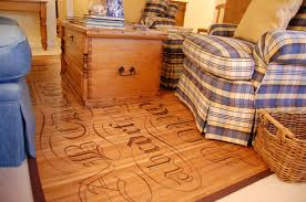 bamboo floor mat robinson house decor advantages