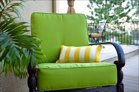 Patio Chair Cushions Sunbrella Exteriors Marvelous Sunbrella Deep Seat Cushion Set Outdoor