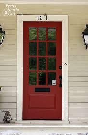 Front Door Color 19 Best Front Door Images On Pinterest Front Door Colors Front