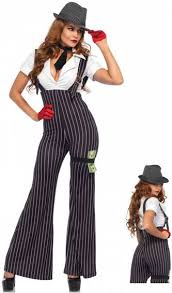 Gangster Costumes Halloween U003e Women U003e U003e Gangsters U0026 Flappers Crazy Costumes La