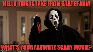 Scream Meme - ghostface scream latest memes imgflip