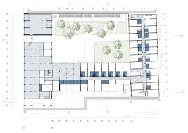 hotel floor plan gallery of the student hotel the hague hve architecten 11
