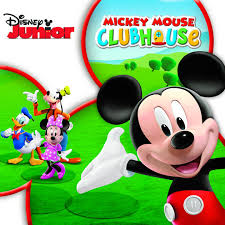mickey mouse photo album mickey mouse clubhouse by various artists on apple
