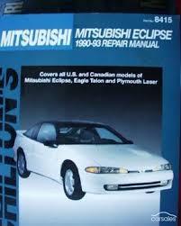 mitsubishi eclipse 1993 mitsubishi eclipse 1993 93 repair manual quicksales com au