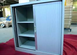 Roll Door Cabinet Kitchen Cabinet Roller Doors Roll Up Shutter Cabinets Advantages