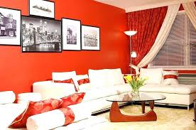 Orange Living Room Decor Orange And Room Rooms Decorating Ideas Decor Ideas Living