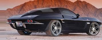 1962 split window corvette c6 to c2 corvette conversion by karl kustom corvettes amcarguide