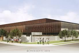 la lakers headquarters and training center architect magazine