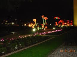 Commercial Christmas Decorations Los Angeles by Outdoor Christmas Decorations Los Angeles New Year Info 2018