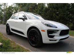 white porsche red interior 2017 white porsche macan gts 115067564 gtcarlot com car color