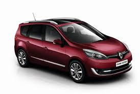 renault scenic tuning http autotras com auto pinterest