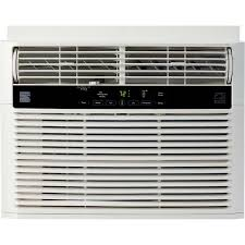 Window Air Conditioners Reviews Window Air Conditioners More Than 12 000 Btus Sears