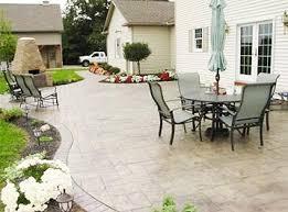 Paver Patio Design Lightandwiregallery Com by Best Patio Design Amusing Best 25 Backyard Patio Designs Ideas On