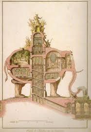 1757 best déco maison images illustration by jean jacques lequeu architect 1757 1825 lequeu