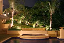 low voltage lighting near swimming pool the images collection of home contemporary contemporary outdoor